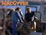 MacGyver - The Negotiator