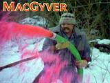 MacGyver - The Spoilers