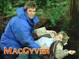 MacGyver - The Endangered