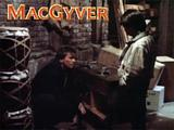 MacGyver - Murderer's Sky