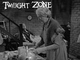 The Twilight Zone - Nothing in the Dark
