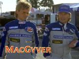 MacGyver - Collision Course