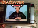 MacGyver - Easy Target