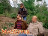 MacGyver - Unfinished Business