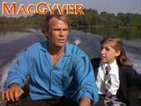 MacGyver - Cease Fire