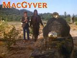 MacGyver - The Legend Of The Holy Rose, Part 2