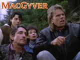 MacGyver - The Treasure Of Manco