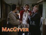MacGyver - Jenny's Chance
