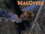 MacGyver - Lesson in Evil
