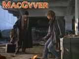 MacGyver - There But For the Grace