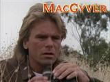 MacGyver - Obsessed