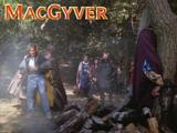 MacGyver - Good Knight MacGyver, Part 1