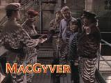 MacGyver - The Mountain Of Youth