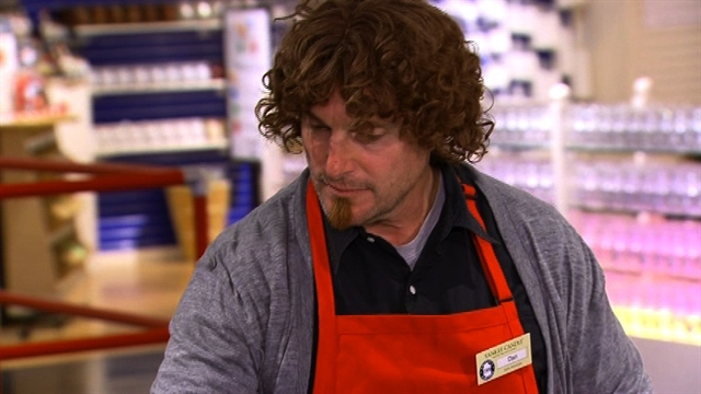 Undercover Boss - Preview: Yankee Candle