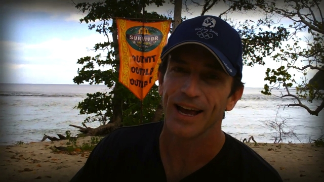 Survivor: One World - Challenge Preview: Sea Turtles