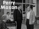 Perry Mason - The Case of the Purple Woman