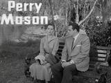 Perry Mason - The Case of the Perjured Parrot