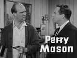 Perry Mason - The Case of the Romantic Rogue