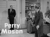 Perry Mason - The Case of the Stuttering Bishop