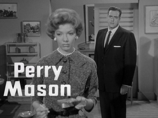 Perry Mason - The Case of the Jilted Jockey