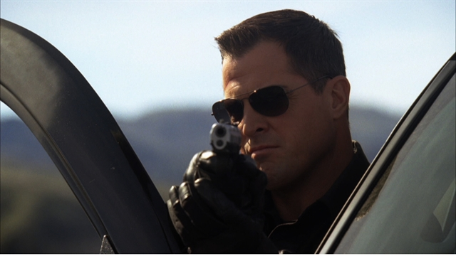 CSI: - Targets of Obsession