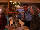 Twin Peaks - Drive With A Dead Girl