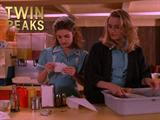 Twin Peaks - The Condemned Woman