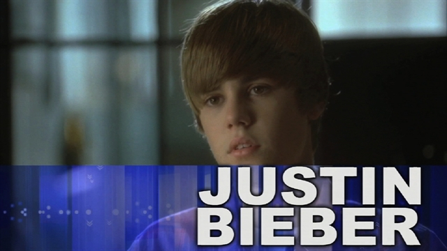 CSI: - Justin Bieber Returns: Inside Look