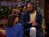 Family Ties - A Keaton Christmas Carol