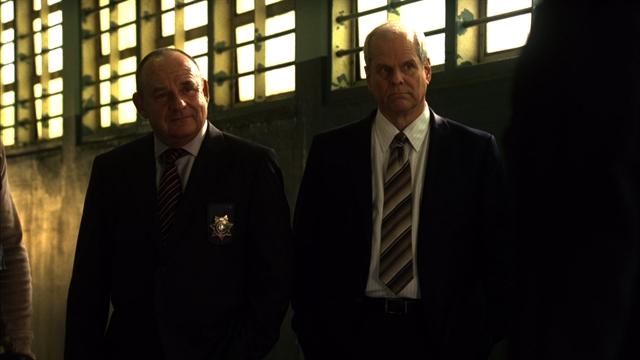 CSI: - The List
