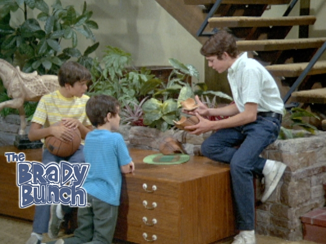 The Brady Bunch - Confessions Confessions