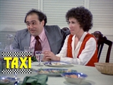 Taxi - Louie Meets The Folks