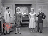 I Love Lucy - Lucy Wants New Furniture