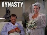 Dynasty - The Wedding