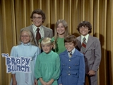 The Brady Bunch - Not So Rosed Colored Glasses