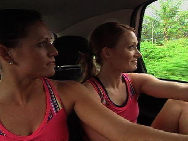 The Amazing Race 13 - Meet the Teams