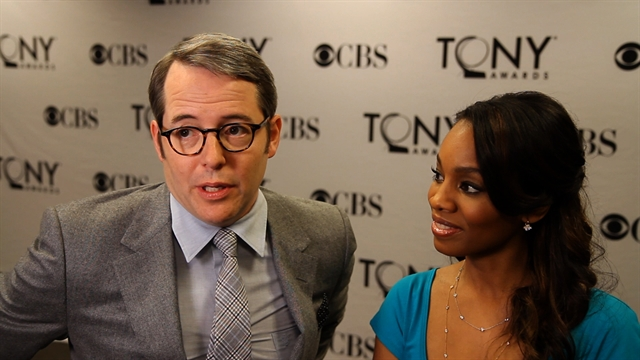 Tony Awards 2011 - Nominations