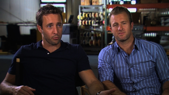 Hawaii Five-0 - Behind the Scenes: Finale