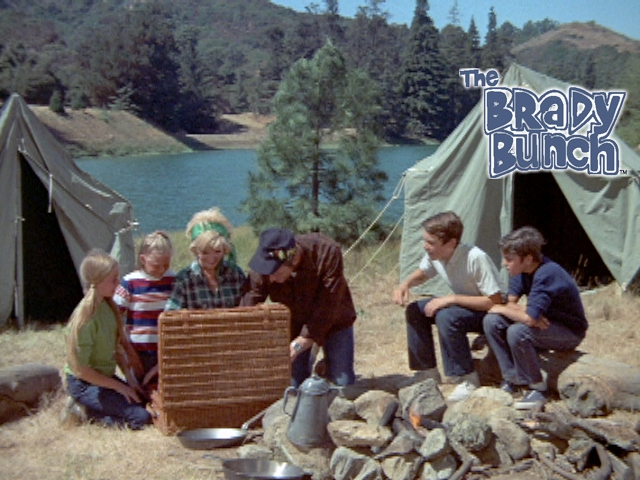 The Brady Bunch House | The Big Waste of Space Photologue