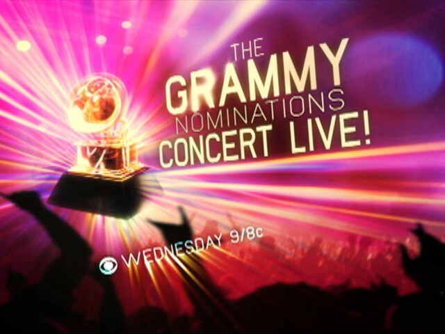 The 51st Grammy Awards - Grammys on CBS