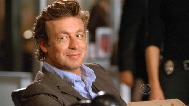 The Mentalist - New Night, Old Enemy