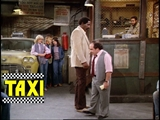 Taxi - Tony's Comeback