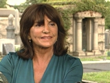 Loving Leah - Mercedes Ruehl Interview