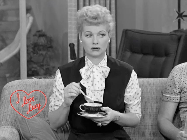 I Love Lucy - Annoying Habits
