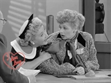 I Love Lucy - A Little Nip