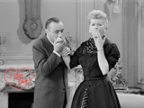 I Love Lucy - What a Dirty Trick
