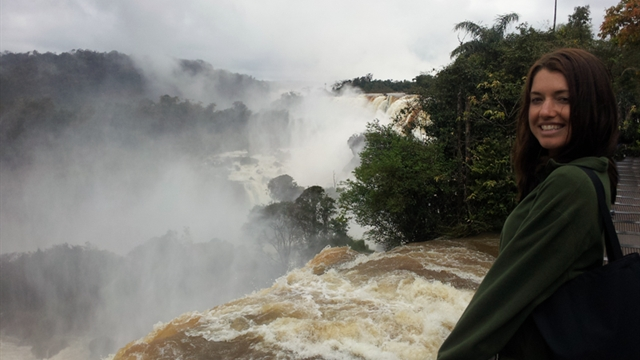 Around the World For Free - Ep 26: Rio to Iguazu