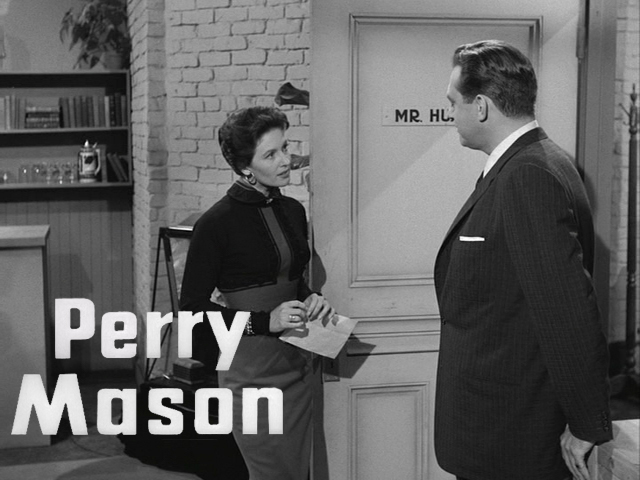 Perry Mason - The Case of the Glittering Goldfish