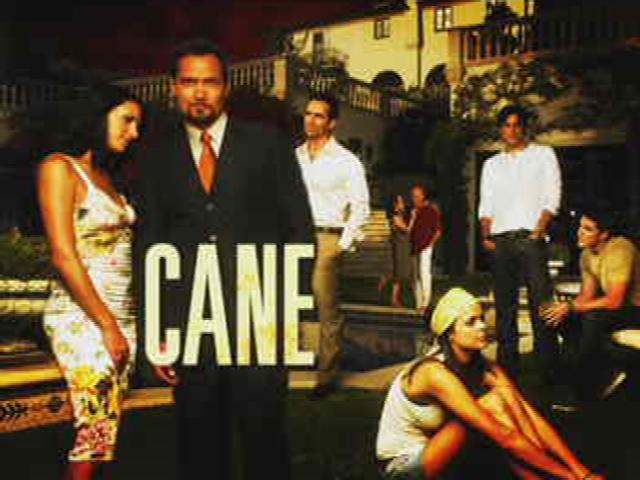 Cane - The F-word
