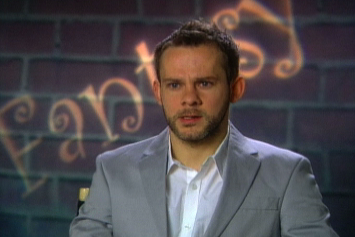 Dominic Monaghan - Wallpaper Gallery